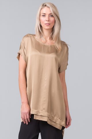 Goldsmith Top - gold plated
