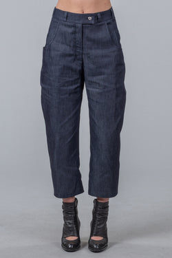 Chill Out Pants – blue