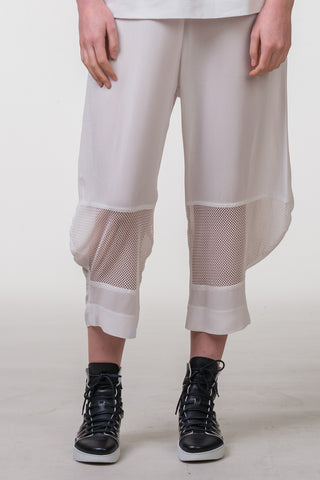 MILD RED Concept Pants light weight summer pant with mesh inset