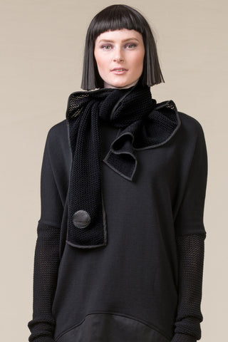 Neck Wrap – black