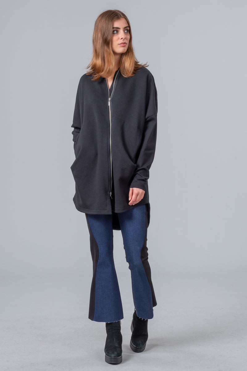 The Way It Is - sweatshirt - black