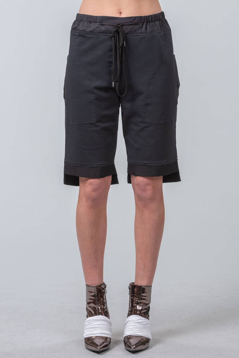Saturday Cruise Shorts - black