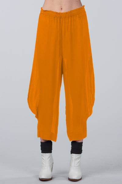 Step in Time Pants - orange