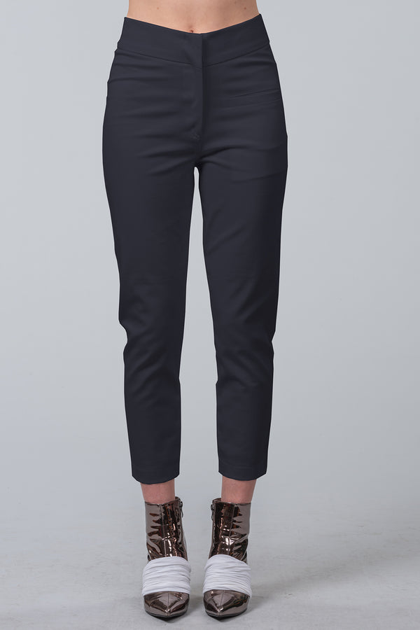 Pencil Pushers - skinny pants - black