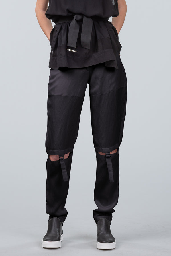 Wavelength Pant - black