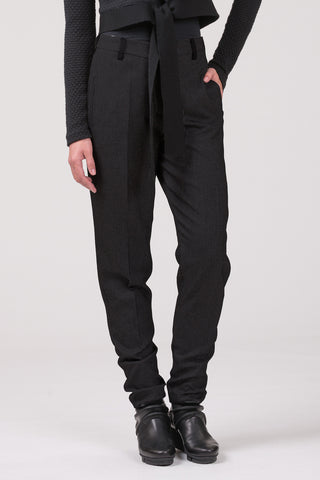 Restoration Trousers - black
