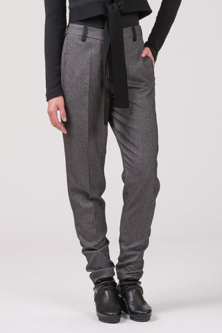 Restoration Trousers - marble