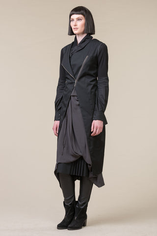 Automaton Sleeveless Jacket