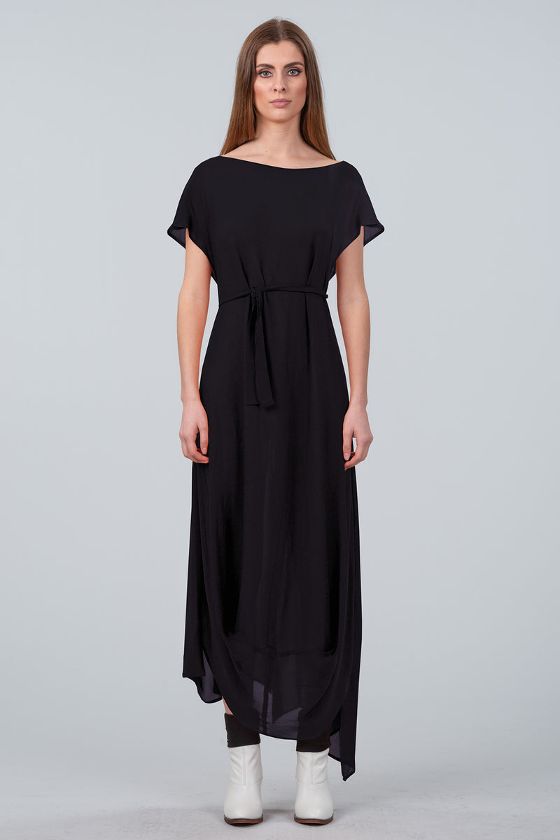 Cloud Dancer Dress - black