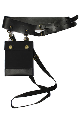 Aviator Belt Bag