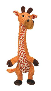 Kong Shakers Luv Giraffe