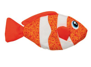 Outward Hound Floatiez Clown Fish