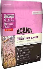Acana S Grass-Fed Lamb