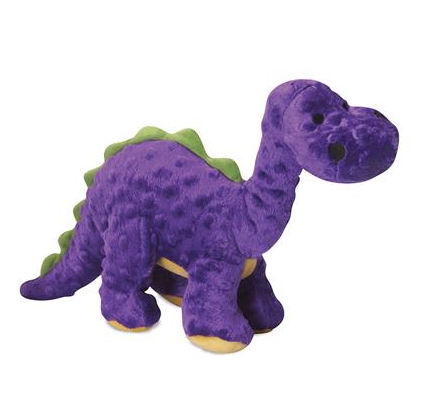 Go Dog Purple Dino Bruto