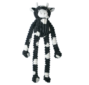 Patchwork Calvin the Cow