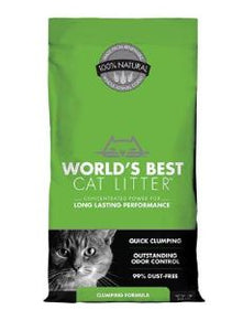 Worlds Best Cat Litter Original/Scented