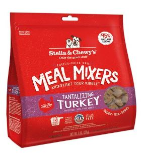 Stella & Chewy's Meal Mixer Turkey