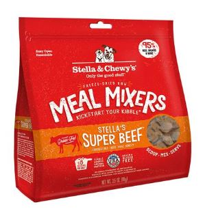 Stella & Chewy Meal Mixer Beef