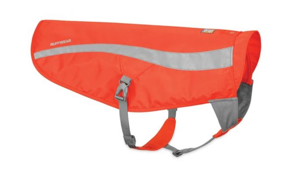 Ruffwear Track Jacket Blaze Orange