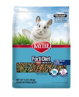 Forti Diet Chinchilla 3lb