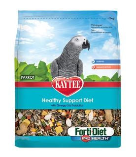 Forti Diet Parrot with Safflower 4 lb