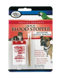 Four Paws Quick Blood Stopper