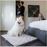 Be One Breed Dog Memory Foam Bed
