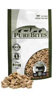 Purebites Feline Cat Treats