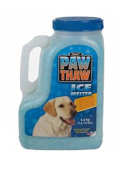 Paw Thaw Ice Melter 5.5kg