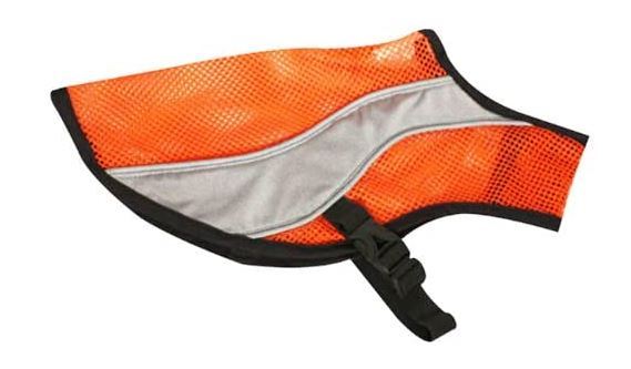Canine Friendly Reflective High Visability Vest