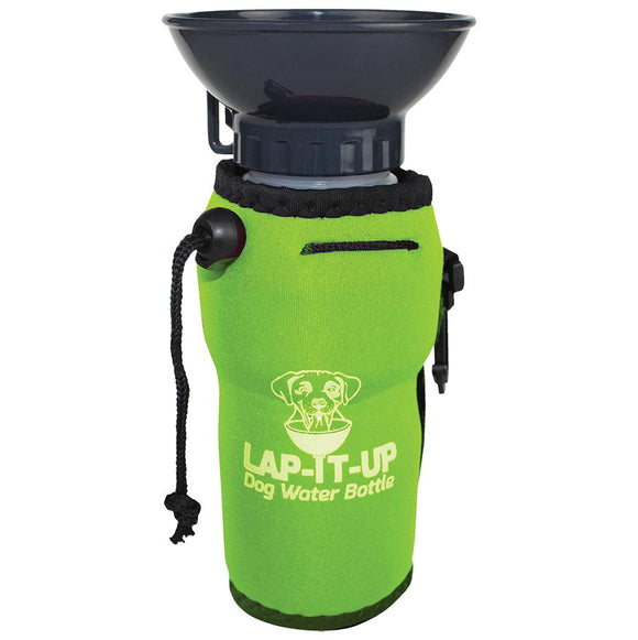 Lap It Up Water Bottle