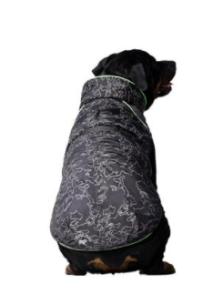 Canada Pooch Thermal Expedition Coat
