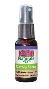 Kong Catnip Spray 1oz