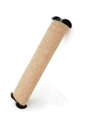 Lean-It Anywhere Sisal Scratch Post 19