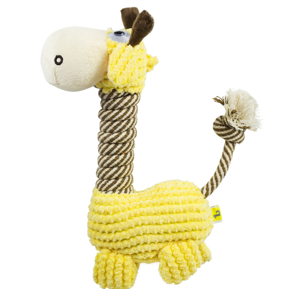 Be One Breed Lucy the Giraffe