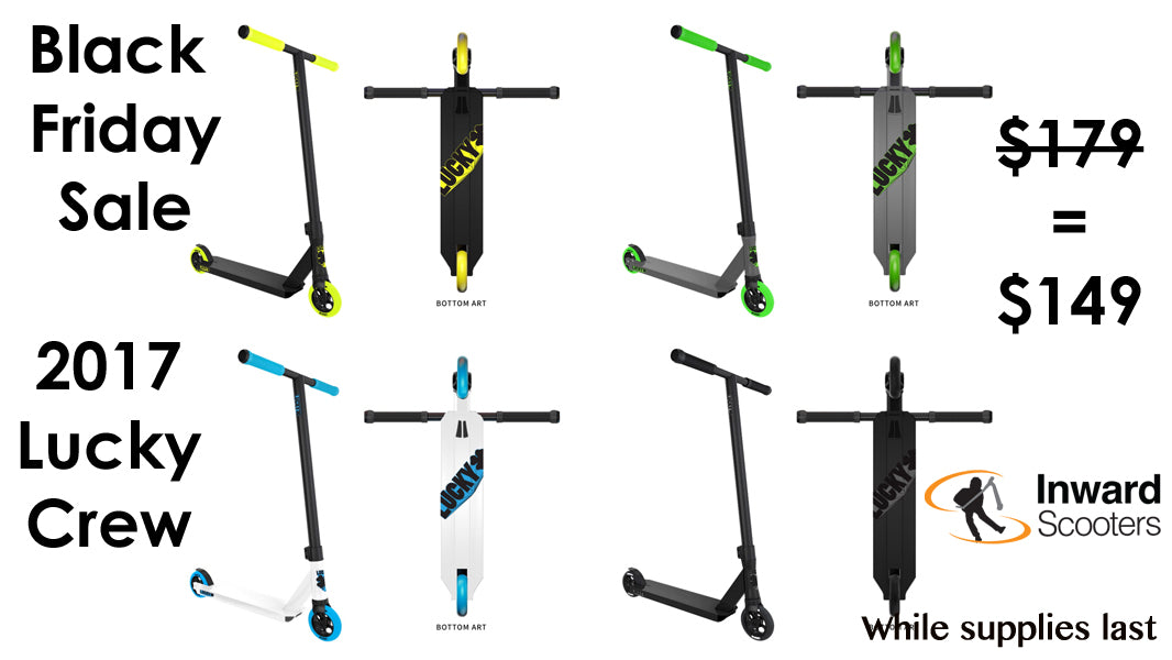 Custom Pro Scooters, Complete Pro Scooters, Freestyle