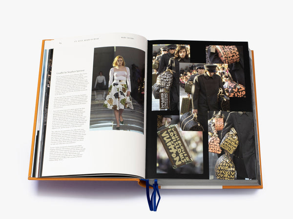 Louis Vitton Catwalk: The Complete Collections