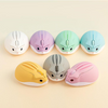 Cute USB Wireless Mouse 2.4GHz 1200DPI