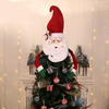 Cute Christmas Tree Decoration Plush