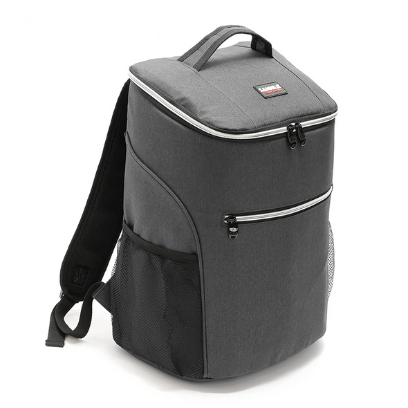 Insulated Cooler Waterproof Large Capacity Backpack(20L)