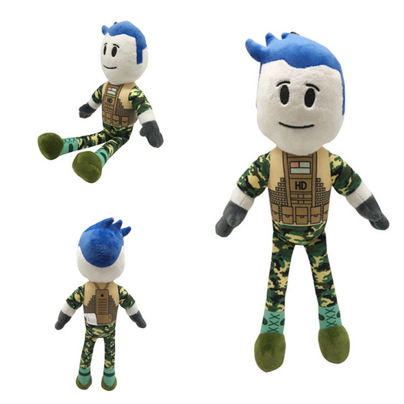 Roblox Plush Toy