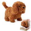 Simulation Electric Dog Pet Toy