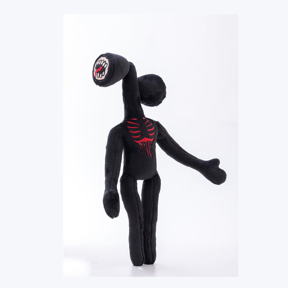 Siren Head Plush Doll