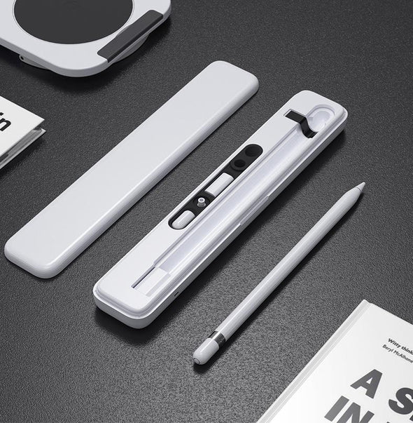Wireless Charging Case for Apple Pencil