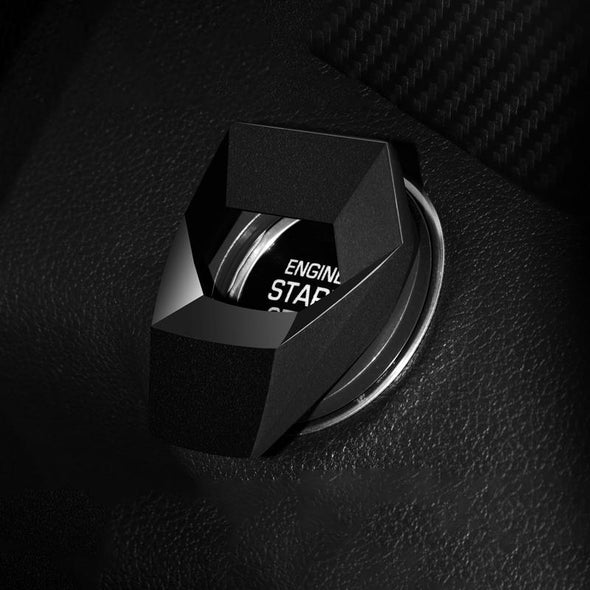 Decoration Cover Key For Engine Start Button
