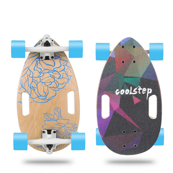 Mini Short Skateboard