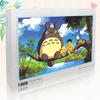 Totoro Wooden Jigsaw Puzzle 1000 Pcs