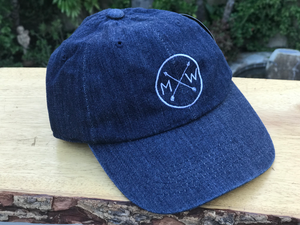 Moonwood Baseball Cap