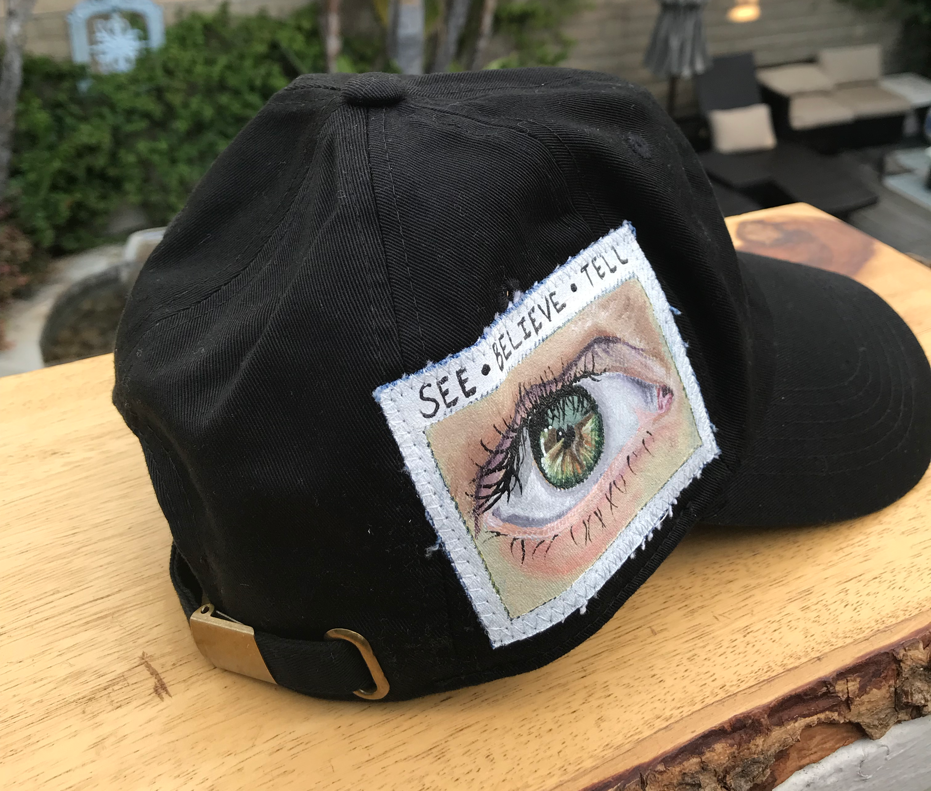 Moonwood Movement Baseball Cap