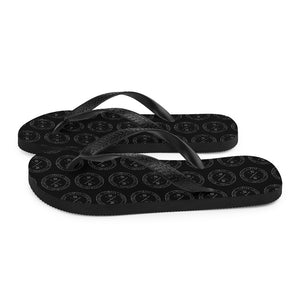 Moonwood Bakery Flip-Flops